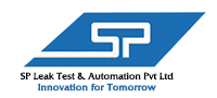 SP Leak Test Automation
