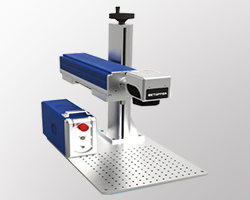 SP Laser Marking Machine